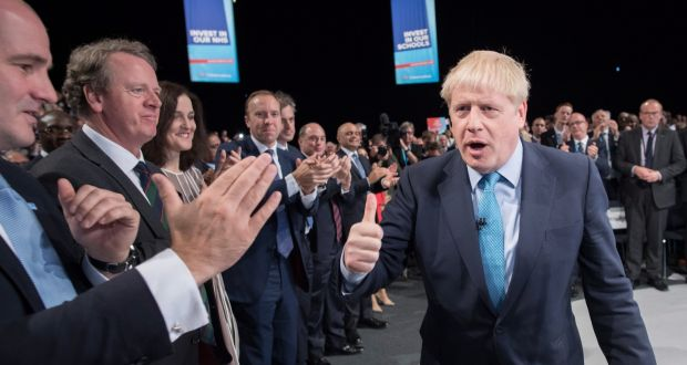 How Boris Johnson became Britain's most powerful prime minister since Tony Blair