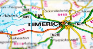 "In Limerick, it seems like everyone is talking about the ""new Dunnes"". Photograph: iStock"