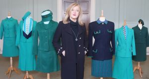 in 1998, Louise Kennedy created the existing uniform, which after more than two decades has been the most enduring.