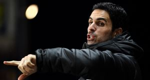 Mikel Arteta is set to be confirmed as the new Arsenal manager.