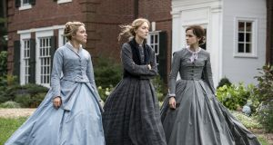 Little Women: Its unremitting gorgeousness robs the material of all its grit, of its satire, of the sense of precariousness
