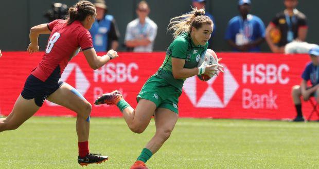 2020 Women's Six Nations Championship
