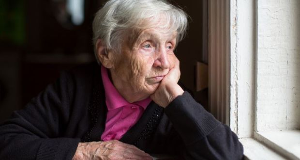 More than 250 older people are currently on the Alone housing waiting list while increasing numbers of people in their 70s and 80s have nowhere to go after receiving notices to quit their rented accommodation, chief executive of the charity Seán Moynihan said on Sunday. File image: iStock