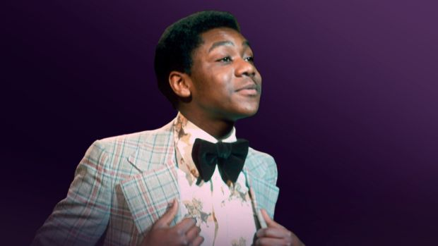 Lenny Henry on New Faces in the 1970s