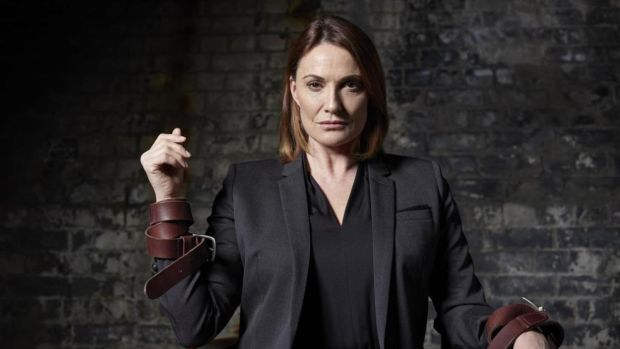 Sarah Parish in Bancroft