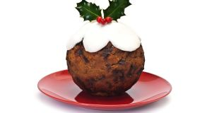 For the first time in living memory, there would be hardly any plum puddings