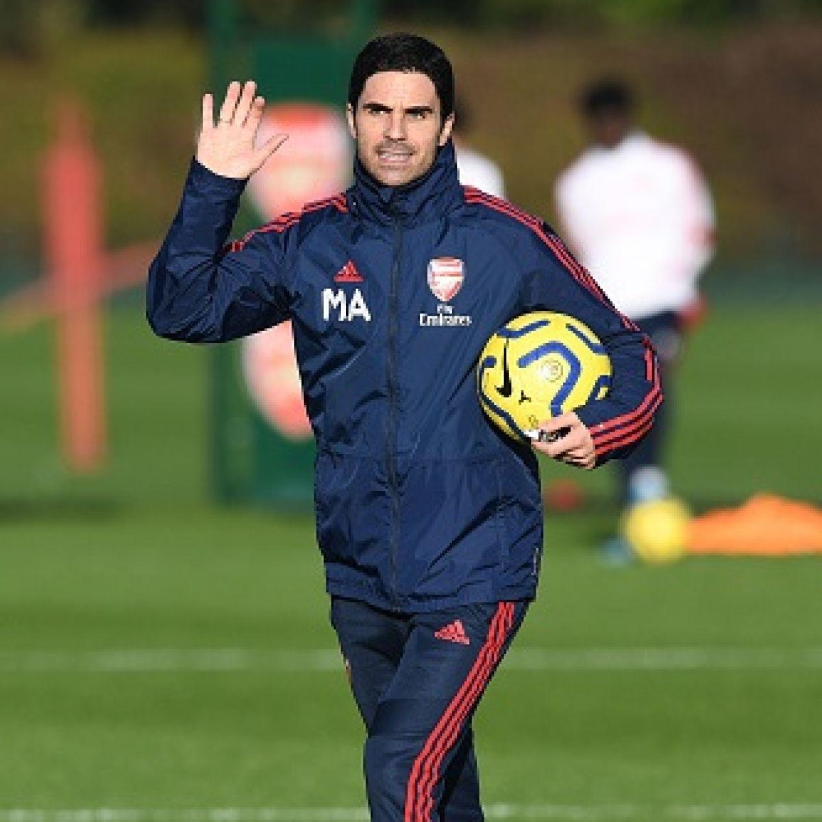 New Arsenal Boss Mikel Arteta Demands Accountability