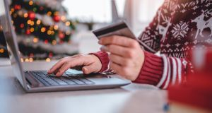 Retailers have invested a lot of money to provide same-day delivery, lockers for store pick-up and improve their online presence as they fight Amazon.com for market share. Photograph: iStock