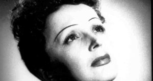 Édith Piaf: a woman of faith
