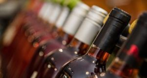 As well as a ban on loyalty card programmes that reward alcohol purchases, the Minister also proposed a ban on the sale of alcohol products at a reduced price. Photograph: iStock