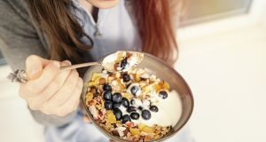 Muesli has been on tables for more than 100 years because it can be a healthy breakfast option. Just make sure to read the label. Photograph: iStock