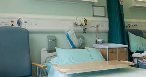 The Health Service Executive said 218,028 hospital bed days were lost over the 11-month period between January and November 2019. Photograph: Getty