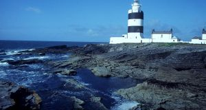 Hook Head is renowned as the oldest intact working lighthouse in the world, according to Cllr John Fleming