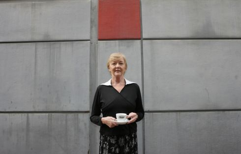RTÉ broadcaster Marian Finucane photographed in 2011. Photograph: Collins