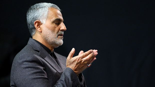 Qassem Suleimani: His project of making Iran the imperial power in the Middle East turned Iran into the most hated power in the Middle East for many of the young, rising pro-democracy forces – in Lebanon, Syria and Iraq.