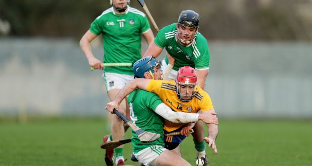 League hurling final preview: Limerick in line for more silverware