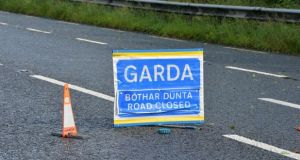 Gardaí have appealed 'particularly to any road users who may have camera footage travelling on the N24 between Limerick and Tipperary before 5pm, to come forward'.