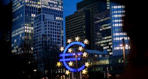 A PMI for the euro zone's dominant services industry bounced to 52.8 from November's 51.9.