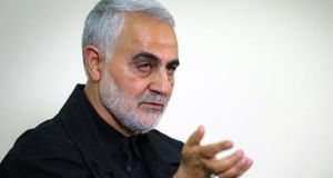 Qassem Suleimani became a symbol of a wider network of Iranian ambition across the Middle East. That network remains structurally unchanged by his murder.