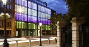 75 St Stephen's Green was one of five prime Dublin offices included in the sale of the Project Cedar portfolio