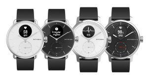 The Withings ScanWatch starts from €250