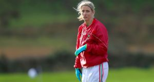 Cora Staunton: warned last year about the imminent drain of top intercounty talent to Australia. Photograph: Tommy Dickson