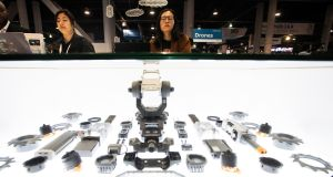 In our tech coverage today, Ciara O'Brien assesses the key trends at this year's CES electronics show.