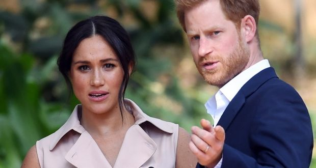 megxit bombshell why meghan and harry are right to strike back at the royal machine megxit bombshell why meghan and