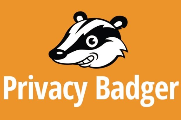 Privacy Badger sends a Do Not Track request to online third parties.