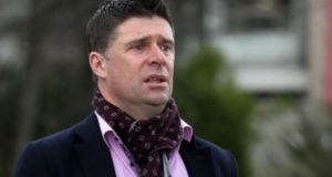 Niall Quinn said he is open to a voluntary role with the FAI. Photograph: Brian Lawless/PA Wire