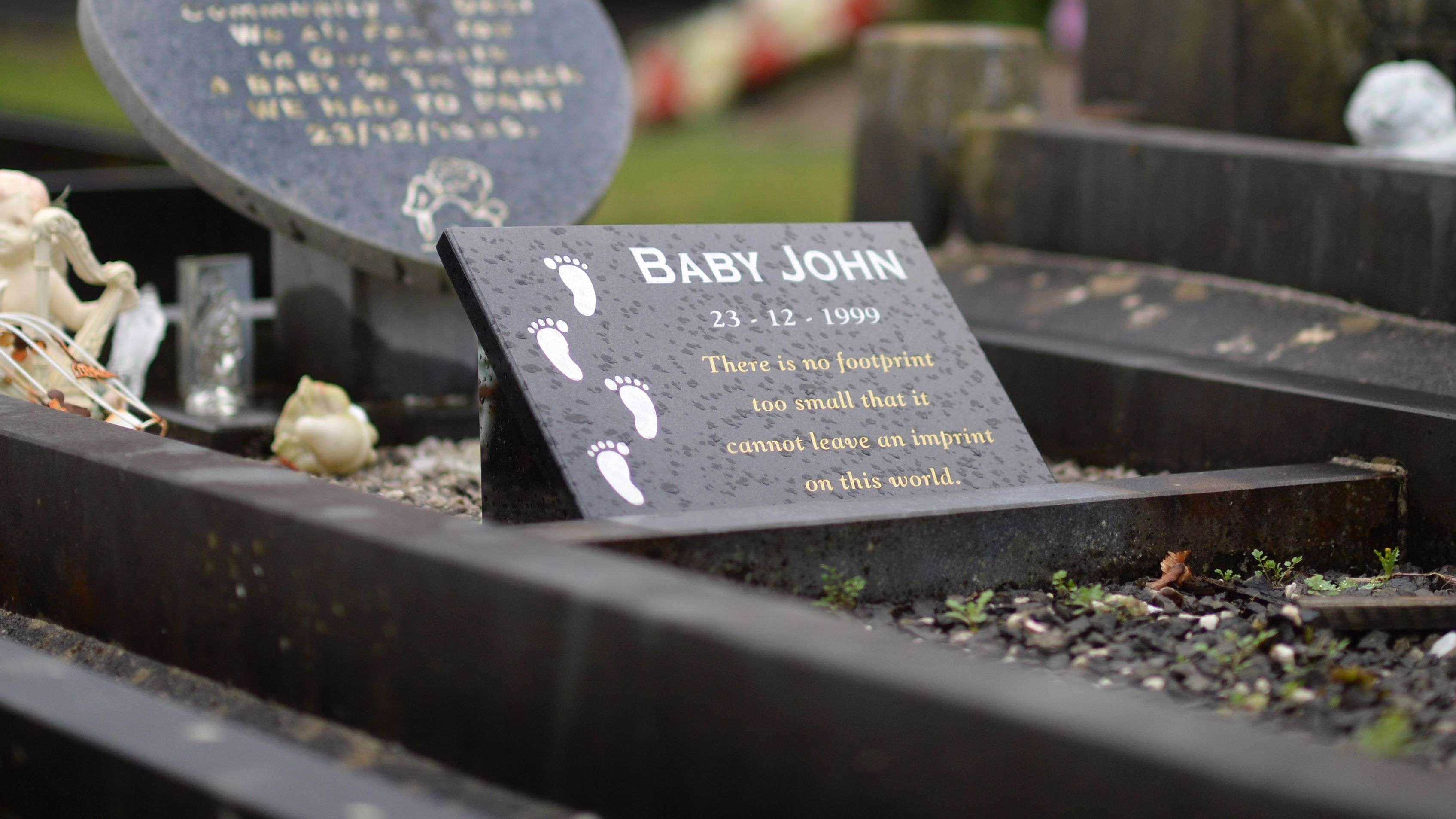 Ireland S Abandoned Babies Stories Of Unimaginable Fear