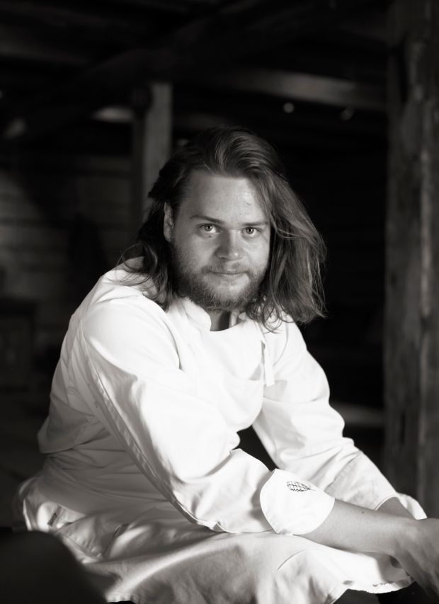 Magnus Nilsson headlines Food On The Edge in galway in October