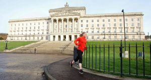 Canvassing politicians were told repeatedly last year that the people wanted Stormont back so local politicians could tackle local problems. Photograph: Getty Images