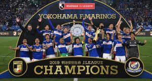 Yokohama F Marinos: Winners of the 2019 J-League and a product of City Football Group