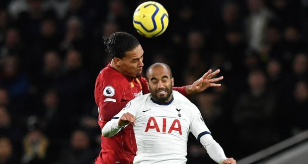 Ken Early Spurs Passing Game May Be A Thing Of The Past With Mourinho
