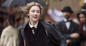 Oscars 2020: Saoirse Ronan has been nominated as best actress for Little Women