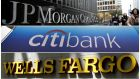 On Tuesday morning a trio of big banks kicks off the fourth-quarter earnings season in the US