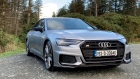 Our Test Drive: the Audi S6 TDI