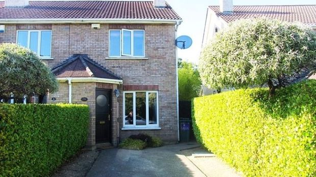 Number 24 Swanbrook, Southern Cross Road, Bray, Co Wicklow