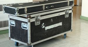 Yamaha asked followers on Twitter not to try to get into its musical instrument cases. File photograph: iStock