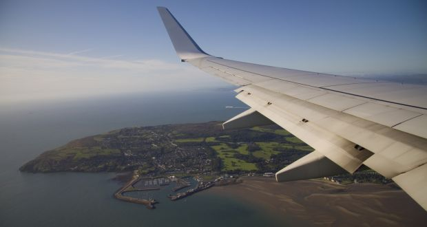 Ireland Leading The World In The High Flying Aviation Sector