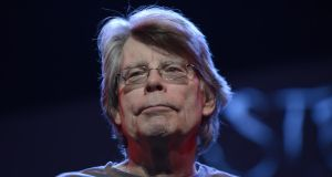 Stephen King: 'so backward and ignorant you want to go back to bed'? Photograph: Ulf Andersen/Getty