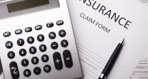 Almost 200 general insurers pulled out of the Irish market between 2014 and November last year. Photograph: iStock