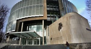 The man, who cannot be named to protect the identity of the victim, pleaded guilty at Dublin Circuit Criminal Court to four counts of sexual assault committed on dates between June 2010 and May 2014.
