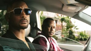Bad Boys for Life: The performances are mere delivery systems for the violence
