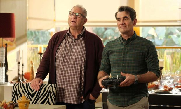 Culture TV January 2020. Television shows ending in 2020. Modern Family