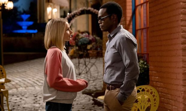 Culture TV January 2020. Television shows ending in 2020. The Good Place