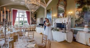 Luttrellstown Castle, near Castleknock in Dublin, is a great wedding venue if you want to celebrate your big day in style.