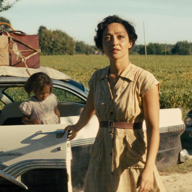 Ruth Negga in Loving, a film by Jeff Nichols.