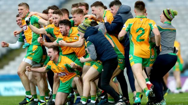 GAA hopeful club finals crowd will not be hit by date change